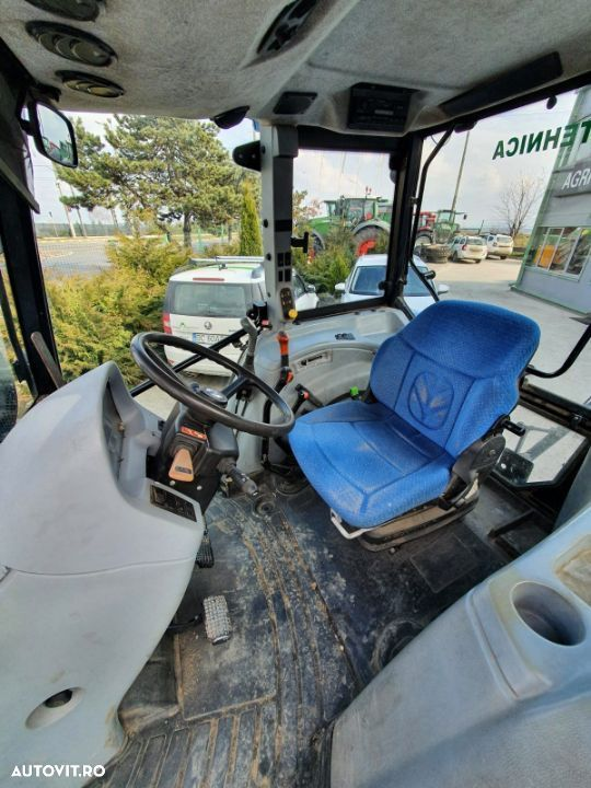 New Holland T5060 - 3
