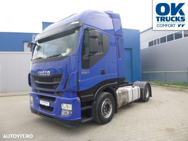 Iveco AS440S50TP - 1