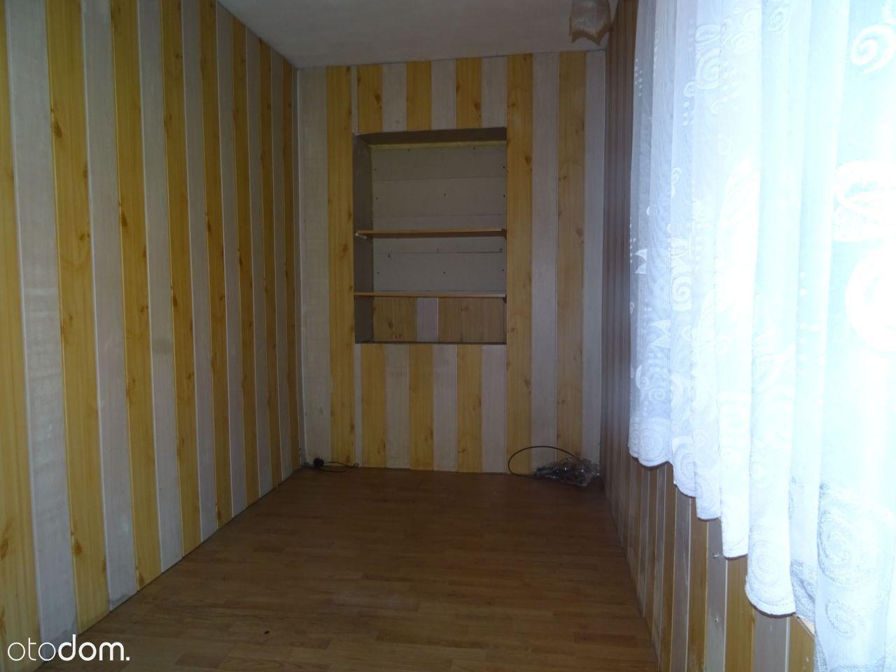 Na sprzedaż mieszkanie w Gęsińcu, gm. Strzelin