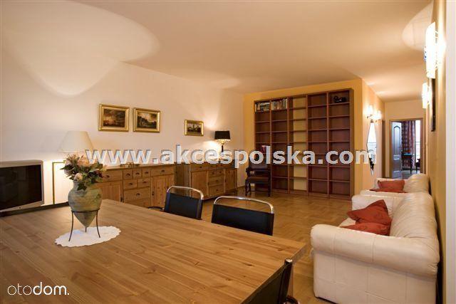 Mieszkanie, 117 m², Warszawa