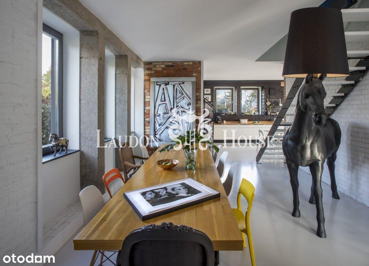Kreatywne biuro na wynajem Konstancin, Wilanów