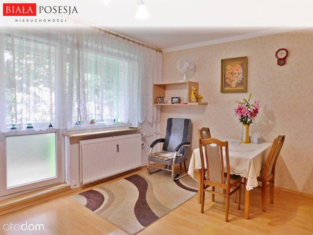 Mieszkanie na sprzedaż, 3 pokoje, parter