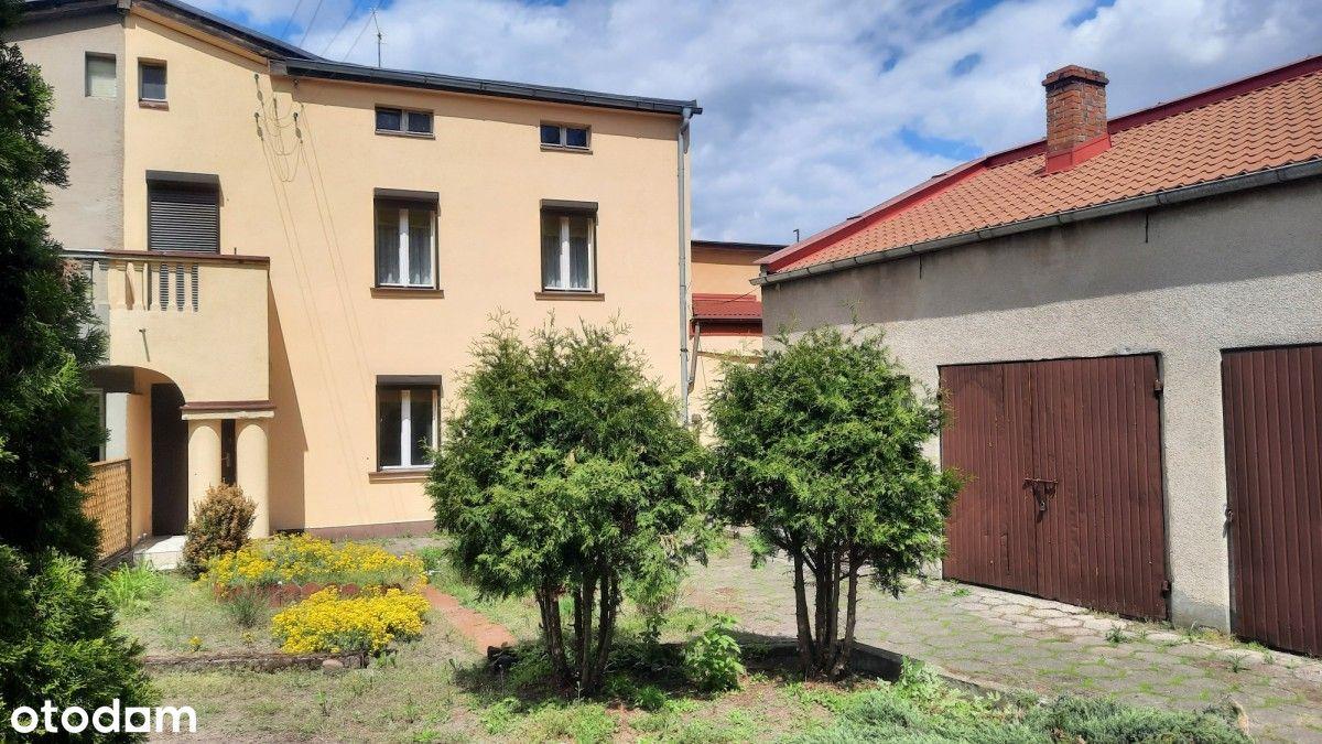 Lokal mieszkalny 74 m2 na działce 335 m2