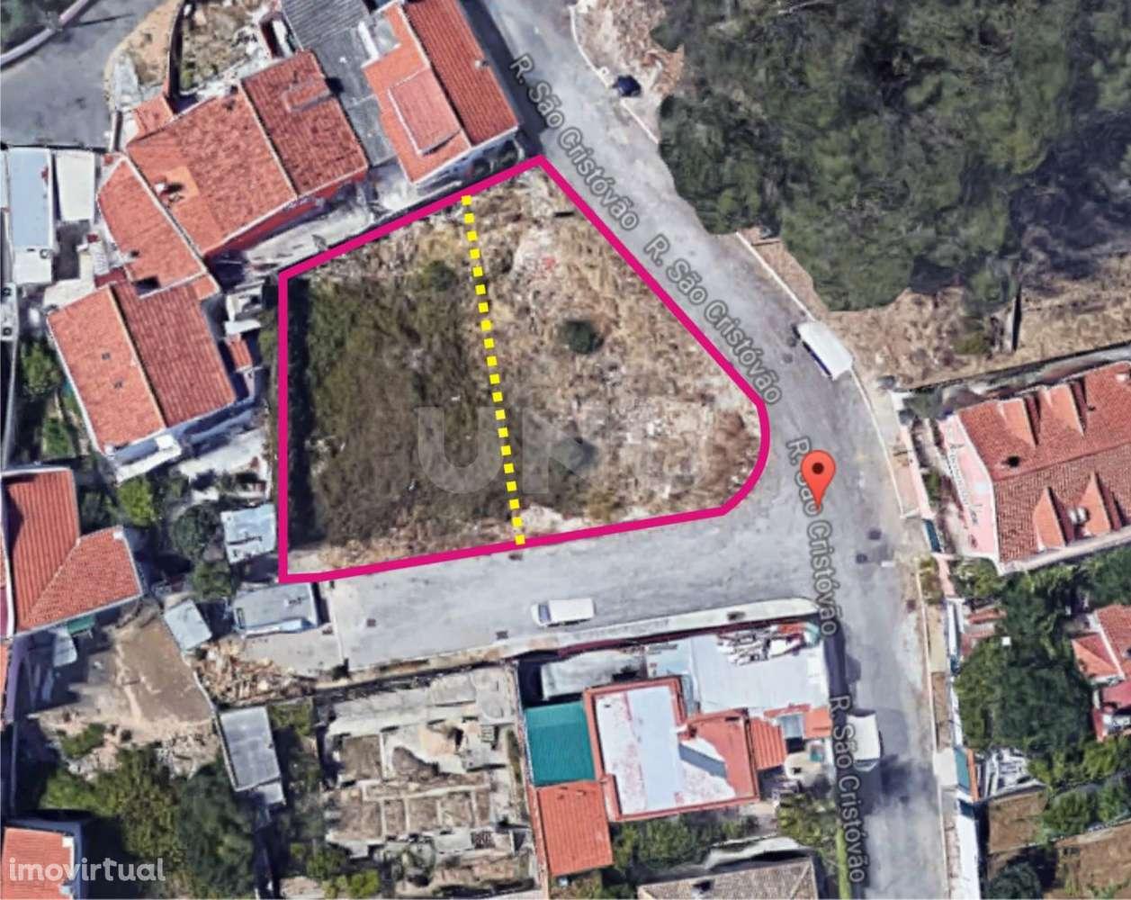 Terreno para comprar, Alcabideche, Lisboa - Foto 1