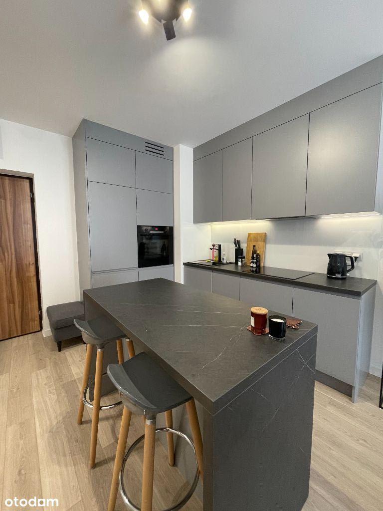 Apartament 34 m2 w inwestycji Apartamenty Raków
