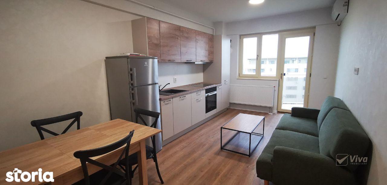 Apartament de inchiriat 2 camere Complex Roua residence