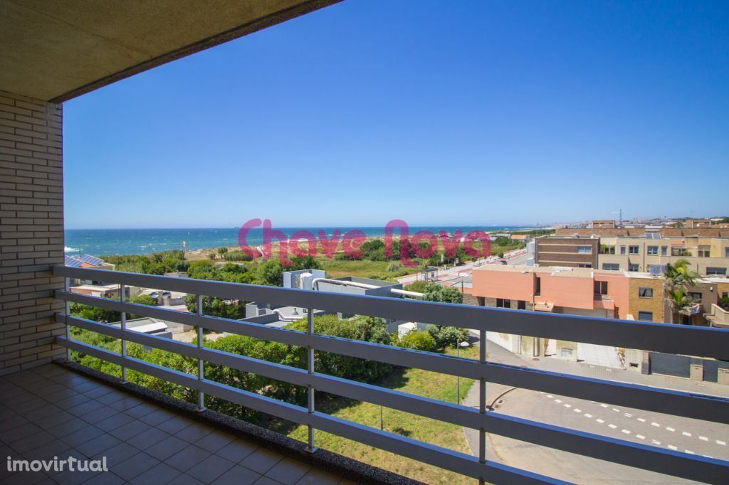 MV - Apartamento T3, Terraços do Mar, Madalena