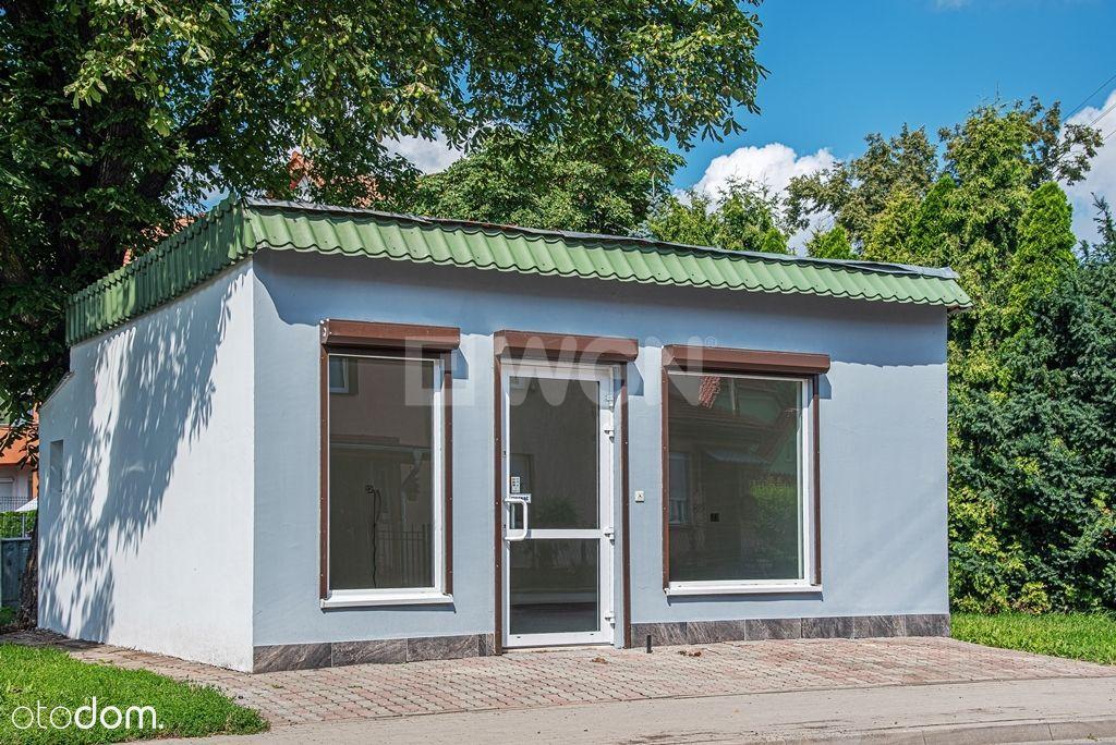 Lokal użytkowy, 34 m², Bolesławiec