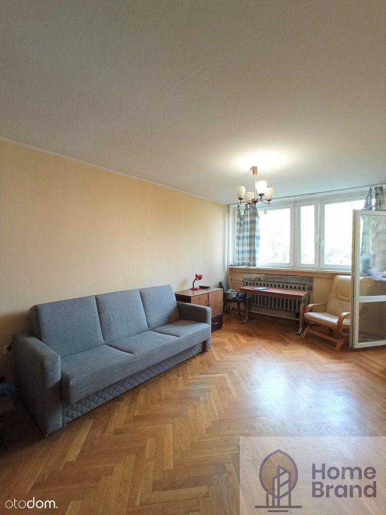 Dwa pokoje blisko centrum w Oleśnicy! 35,5m+balkon