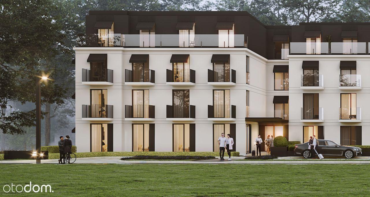 Nowy Apartament Przy Tężni 3.M21