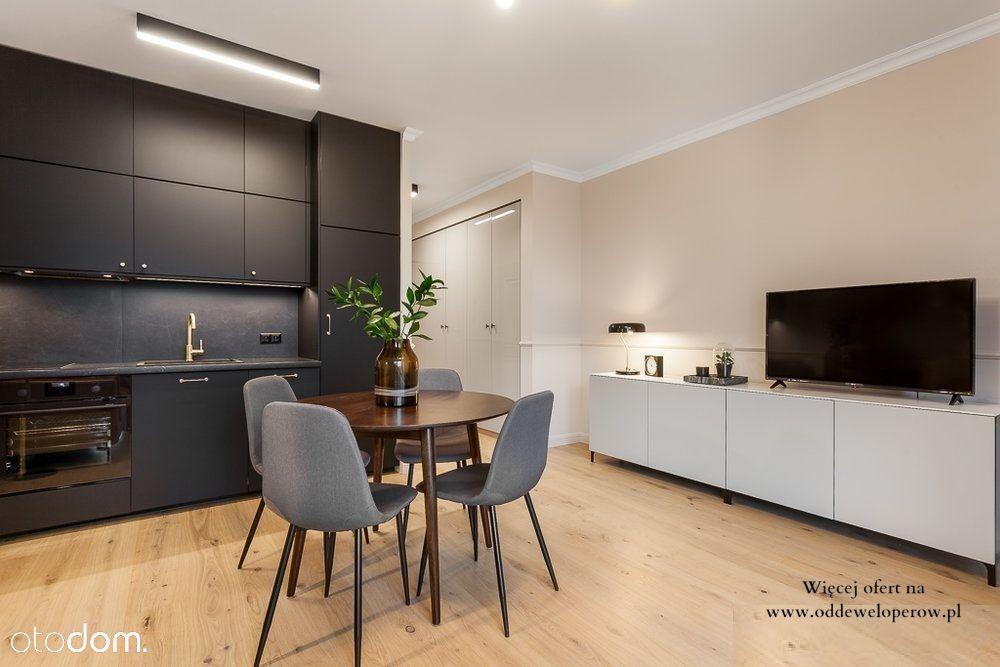 2 pokoje| System Smart| Balkon