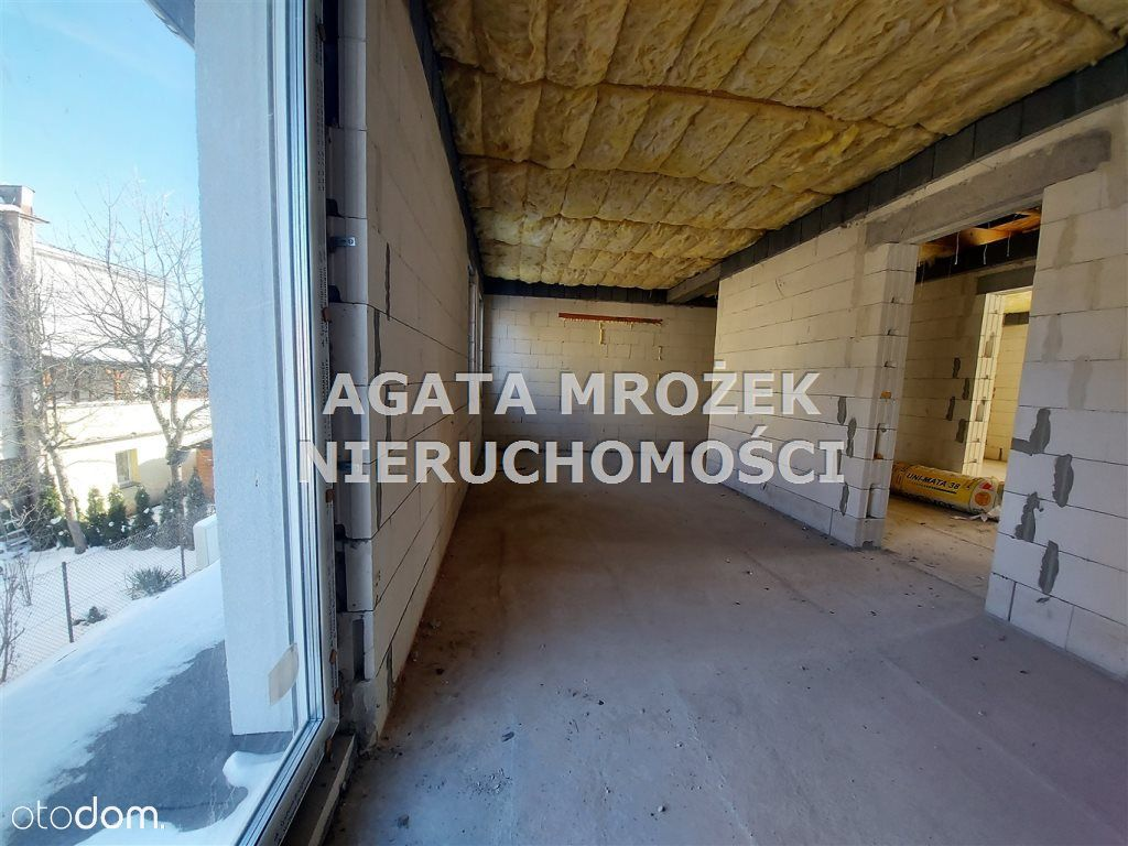 Szereg Do Własnej Aranżacji, Garaż, Ołtaszyn