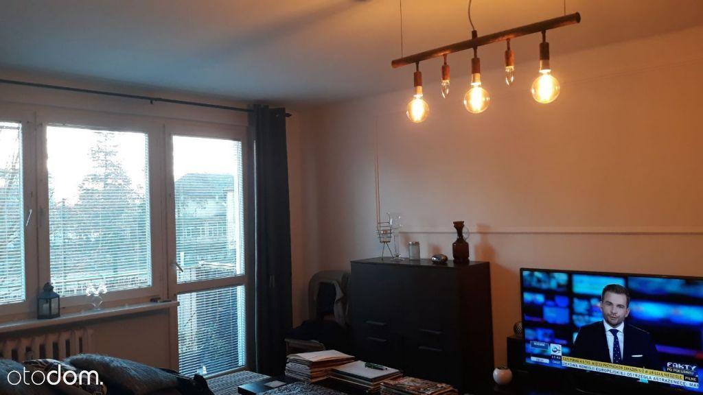 Atrakcyjne mieszkanie, 48 m2, przy ul. Sportowej
