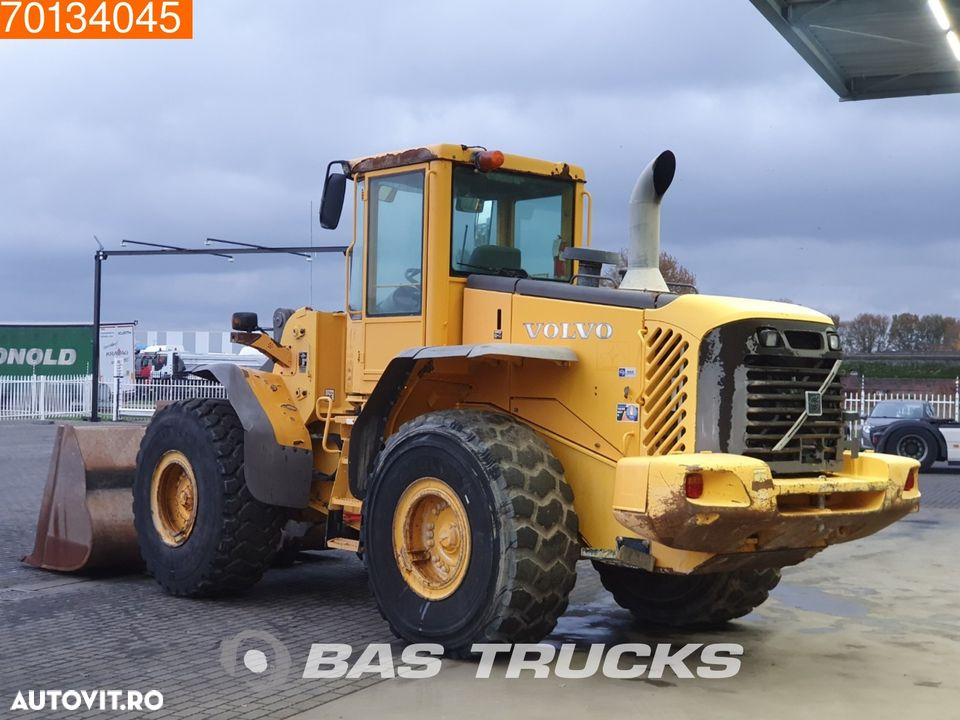 Volvo L110 E Nice and clean - 2