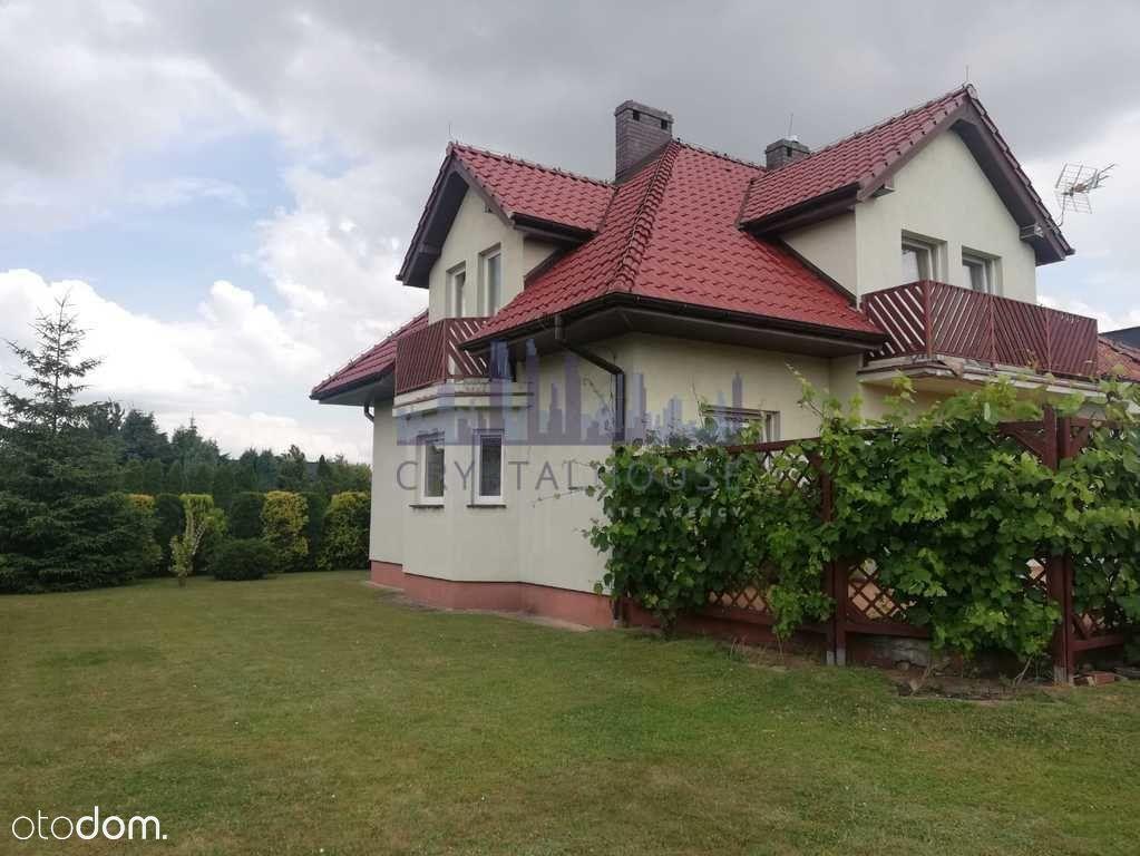 Dom, 221 m², Kluczbork