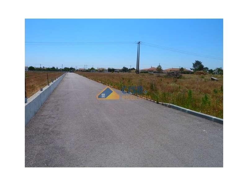 Terreno para comprar, Benavente, Santarém - Foto 4