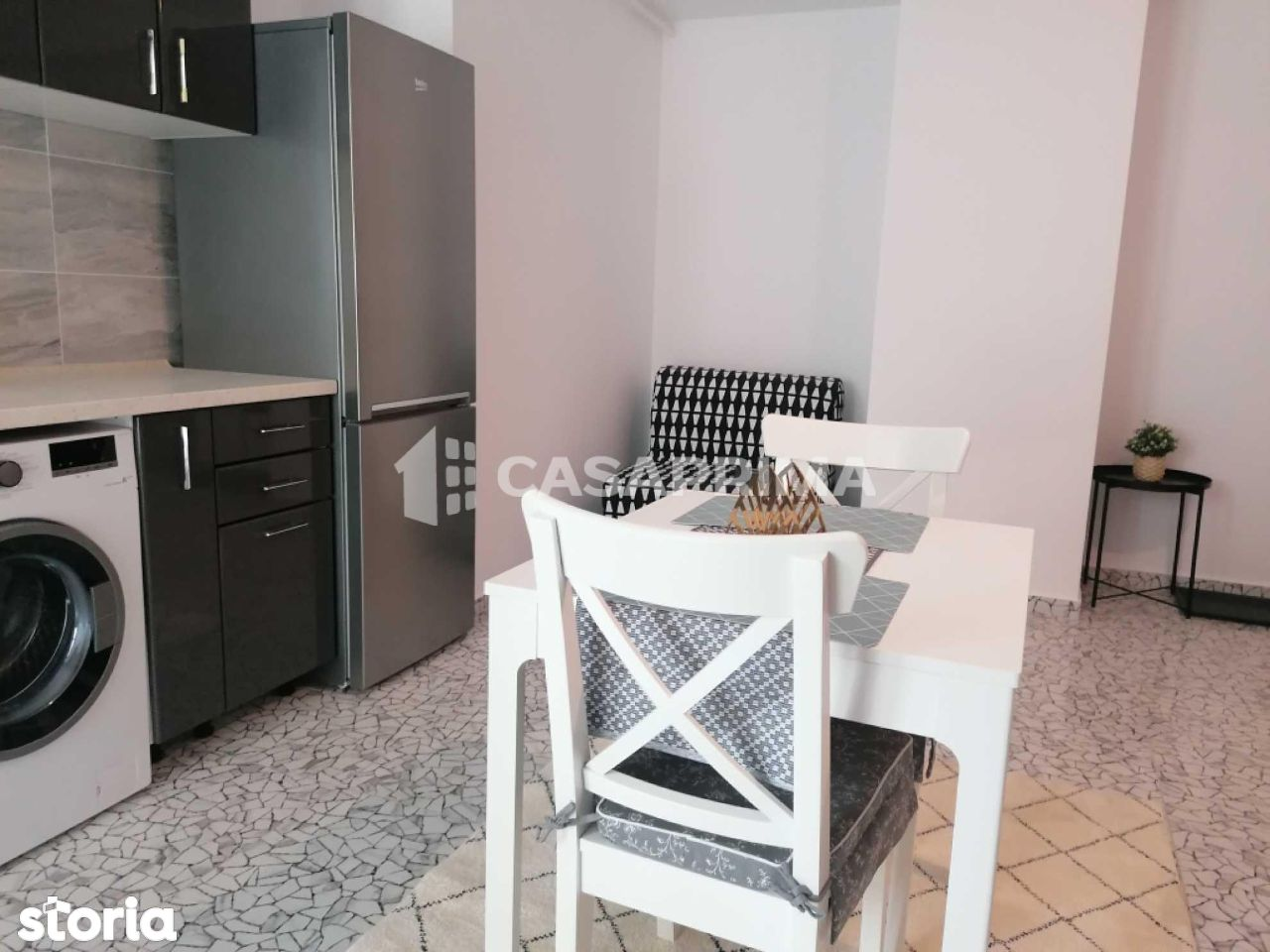 Apartament 2 camere, Lazar Residence, Etaj 2, NOU, Prima inchiriere