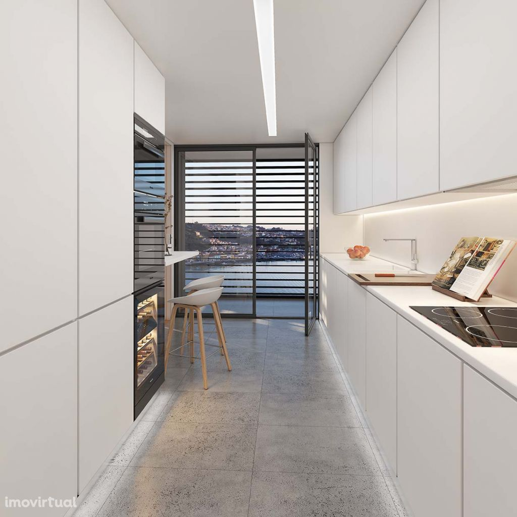 T4 Ouro Residence