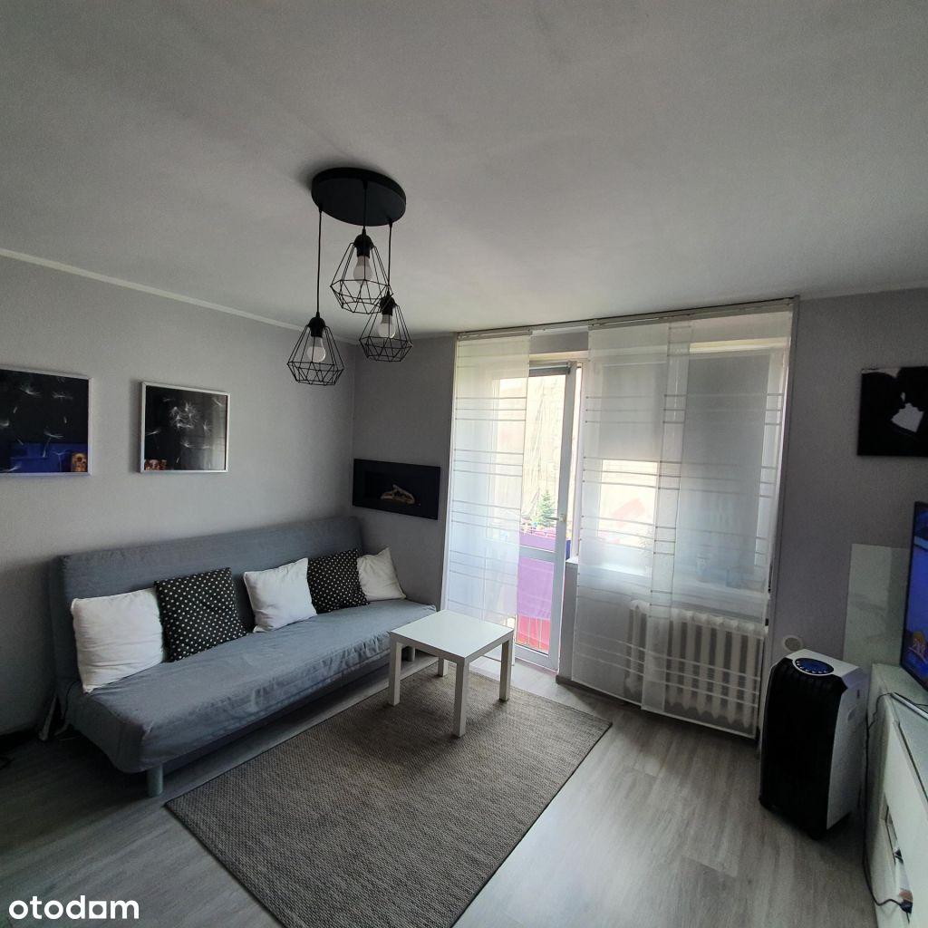 Mieszkanie po remoncie 46m2 oś 1000l Jastrzębie-Z