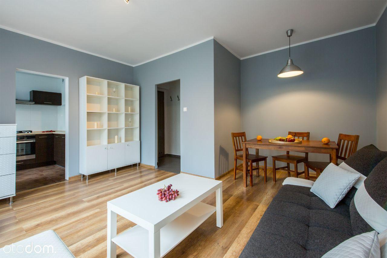 Wyjątkowe mieszkanie na ul. Rajdowej, Łódź