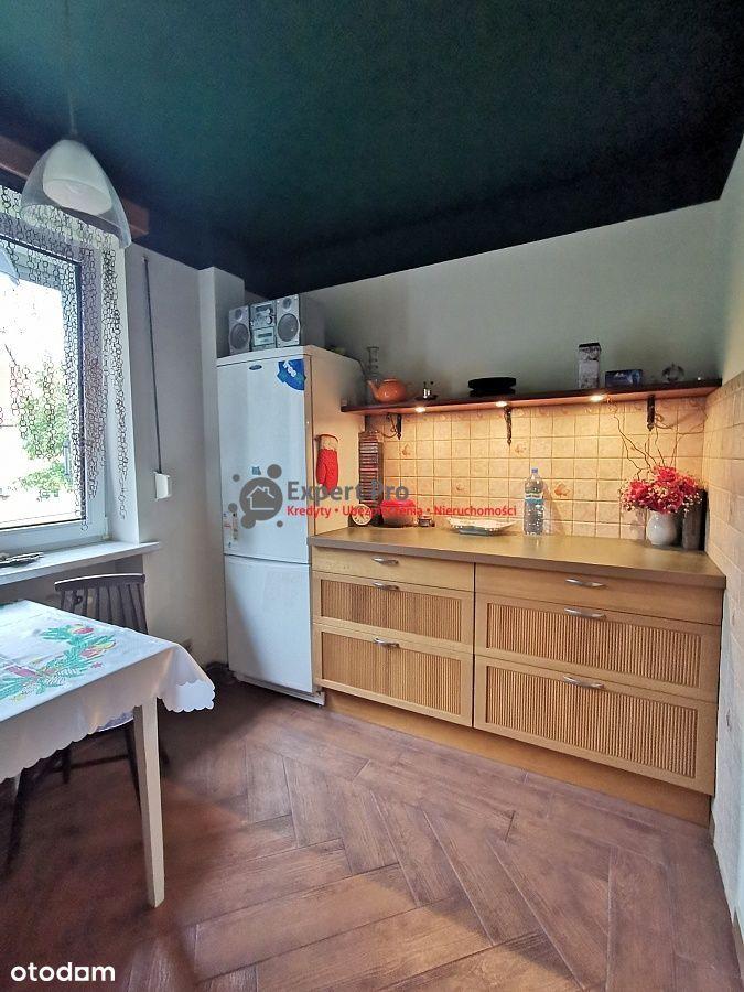 Mieszkanie, 43,29 m², Wałbrzych