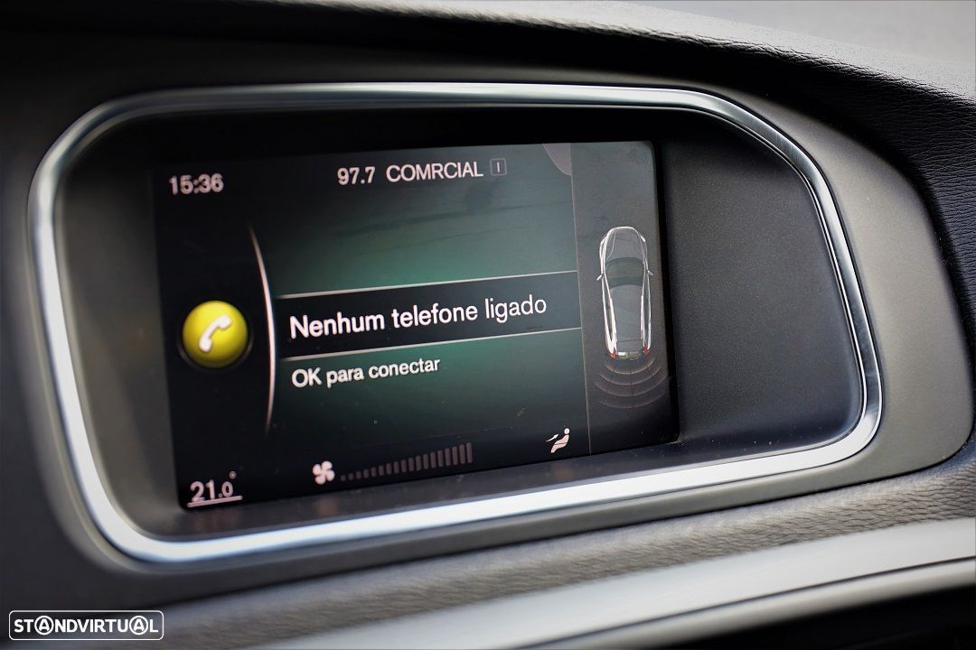 Volvo V40 Cross Country 2.0 D2 Plus - 20