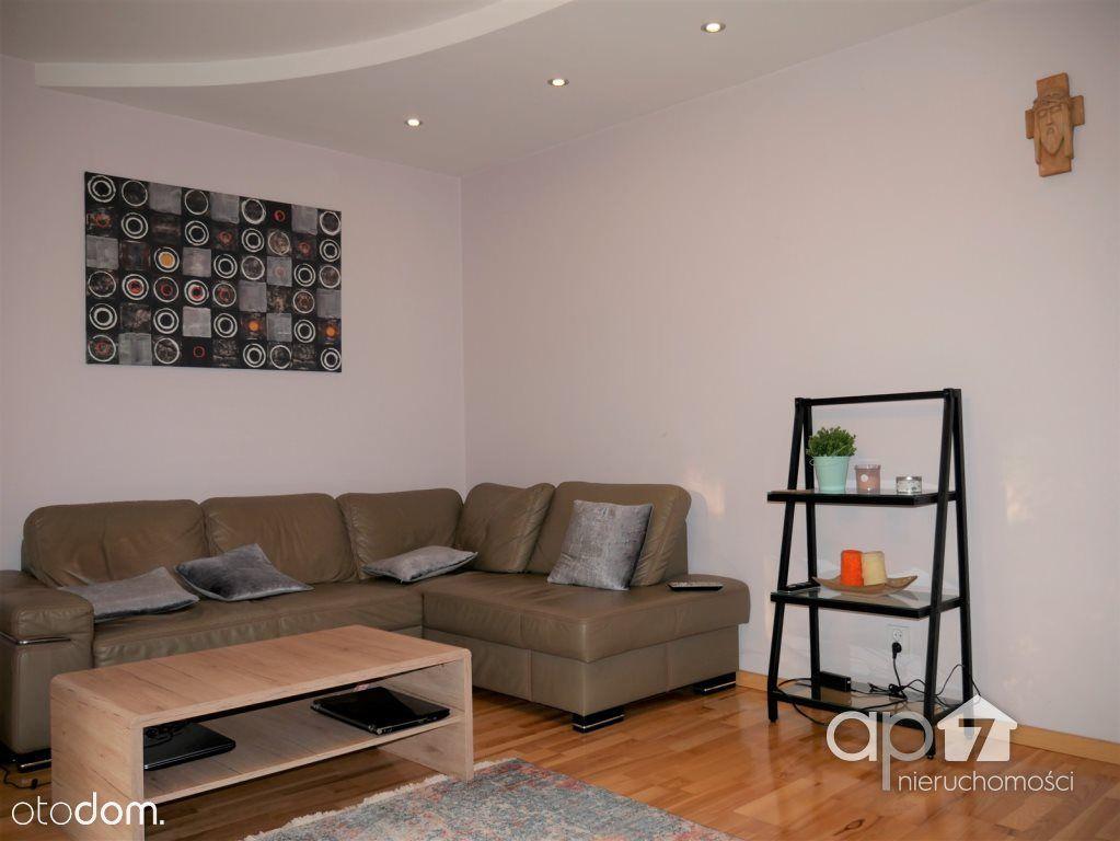 Mieszkanie, 87,20 m², Rzeszów