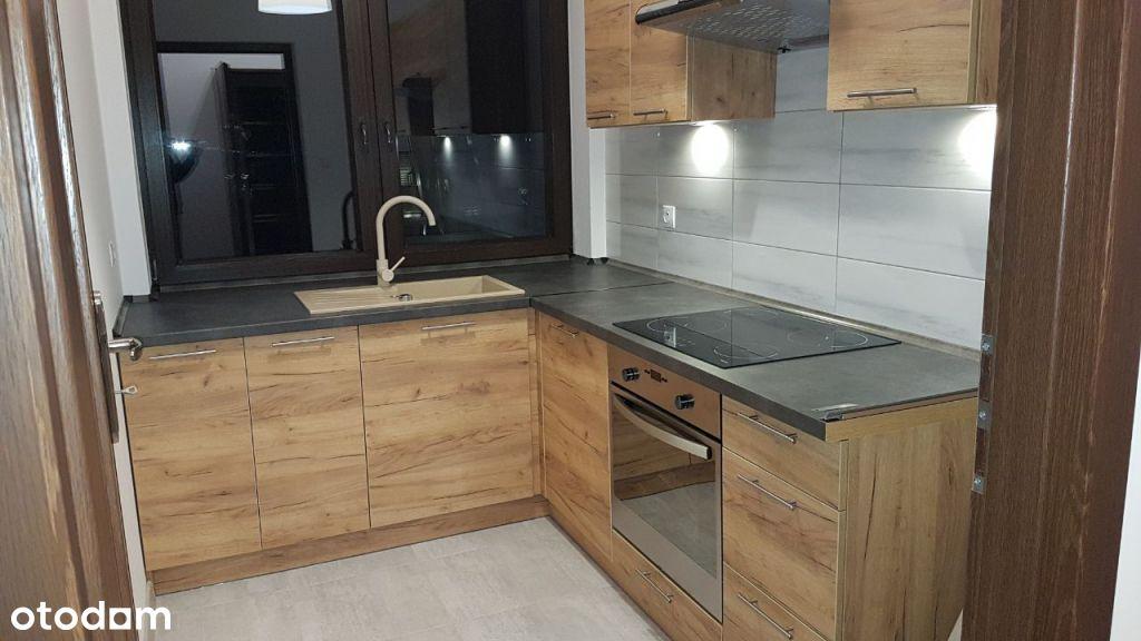 Nowe mieszkanie w centrum Wołomina. 50m2