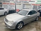 Mercedes-Benz CLK - 5