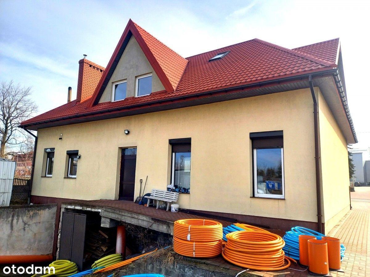Lokal handlowy/usługowy - Mińsk Mazowiecki