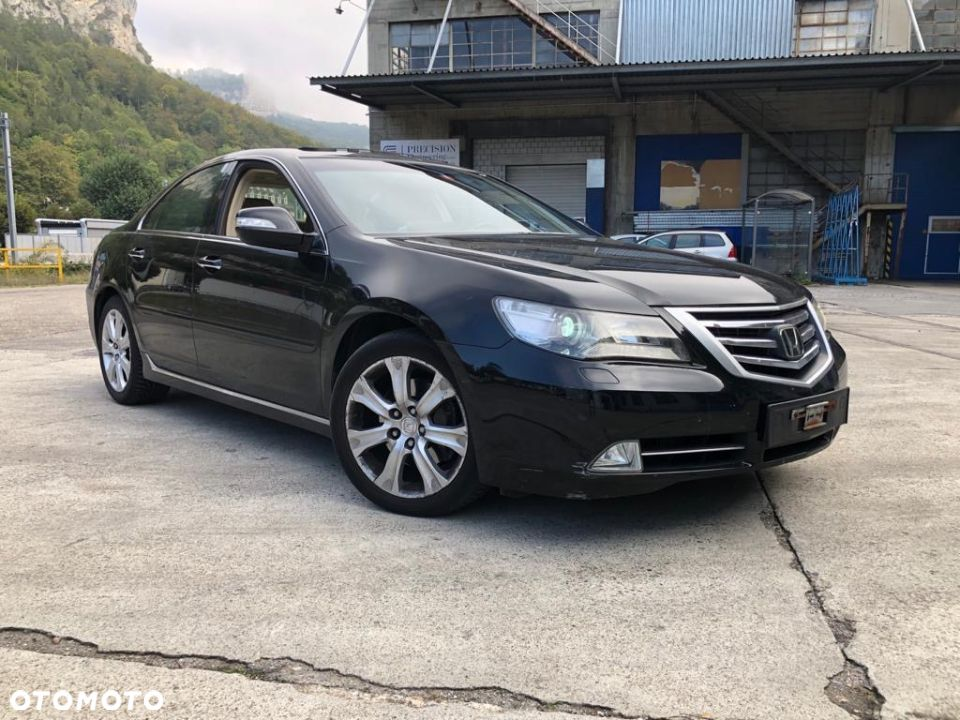 Honda Legend - 2