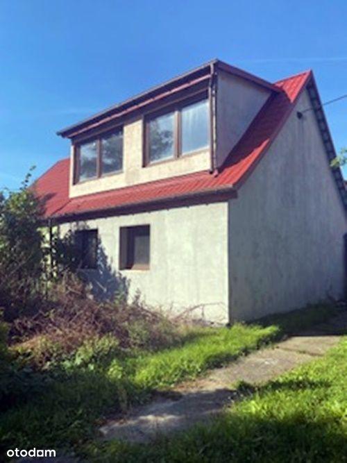 Sprzedam dom do remontu