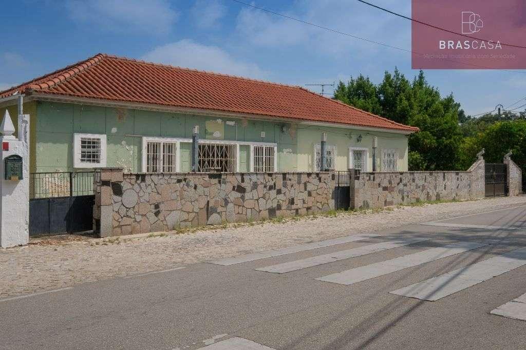 Moradia para comprar, Santo António da Charneca, Setúbal - Foto 4