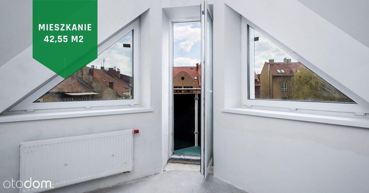 Nowe mieszkanie Bochnia ul. Storynka 2 pokoje plus