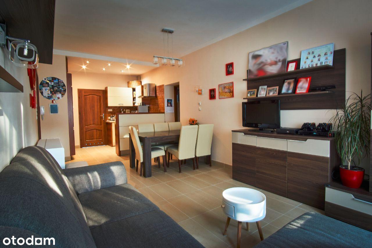 Mieszkanie - Tychy, osiedle C, 77m2