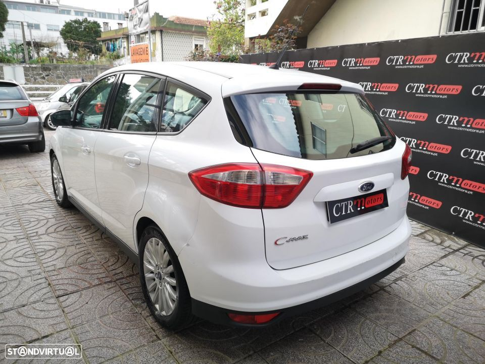Ford C-Max 1.6 TDCi Trend S/S - 6