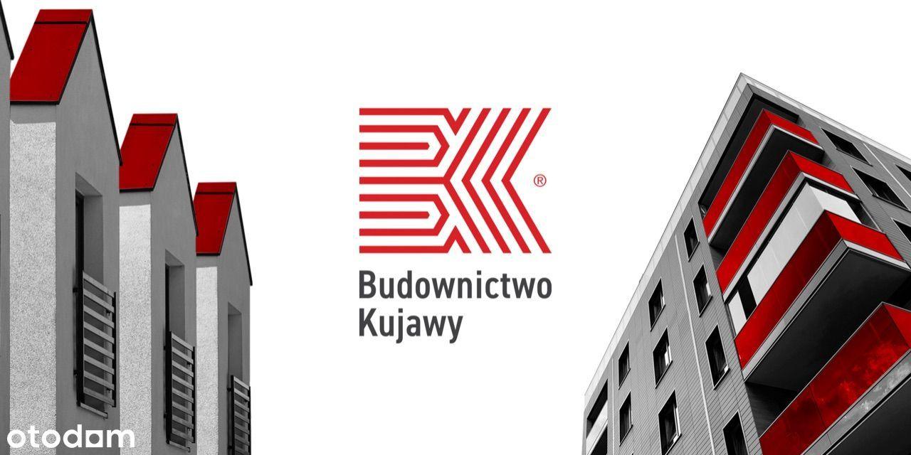 Budownictwo Kujawy- BIURO Sprzedaży Mieszkań