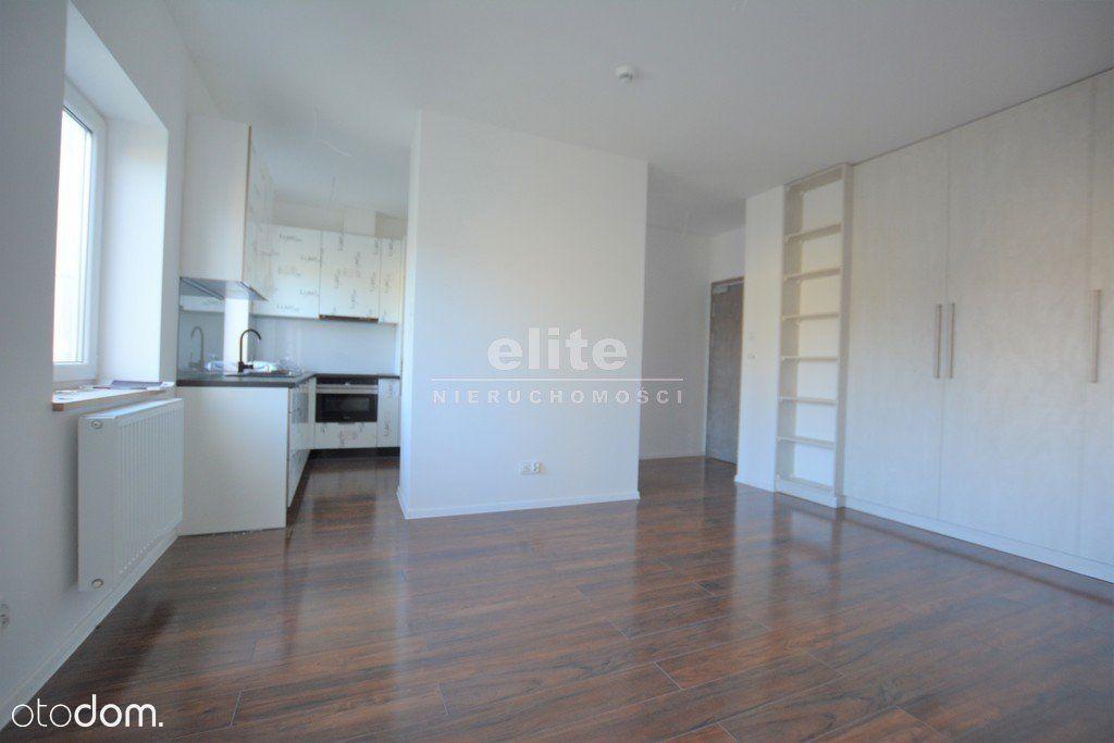 Dwa pokoje, nowa adaptacja 32m²