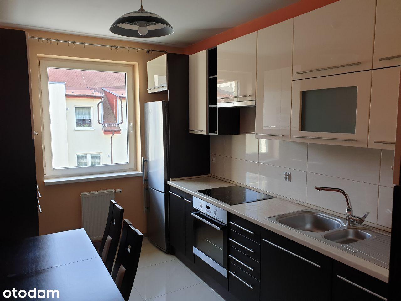 Mieszkanie 2 pokoje 49 m² + 5 m², Wrocław Maślice