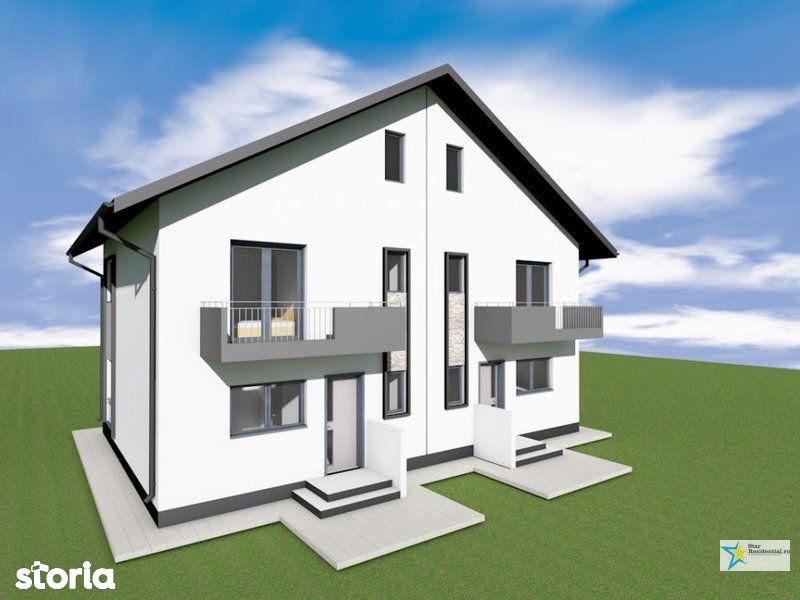 Duplex 4 camere direct dezvoltator- comision 0%