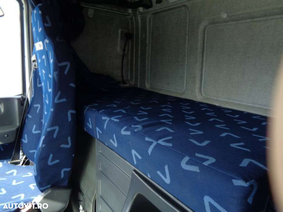 Iveco Stralis 360 + Euro 5 + Airco + 5 In stock - 11