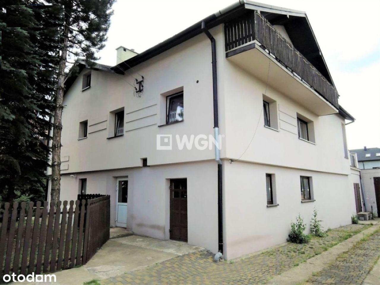 Dom, 276 m², Częstochowa