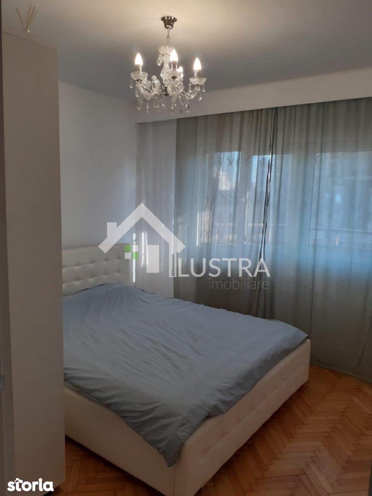 Apartament, 2 camere,  de vânzare, în Marasti