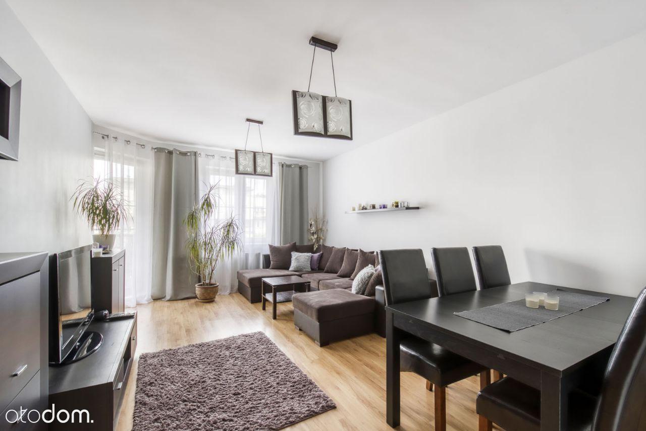 Mieszkanie w spokojnej okolicy Marki ul.Duża