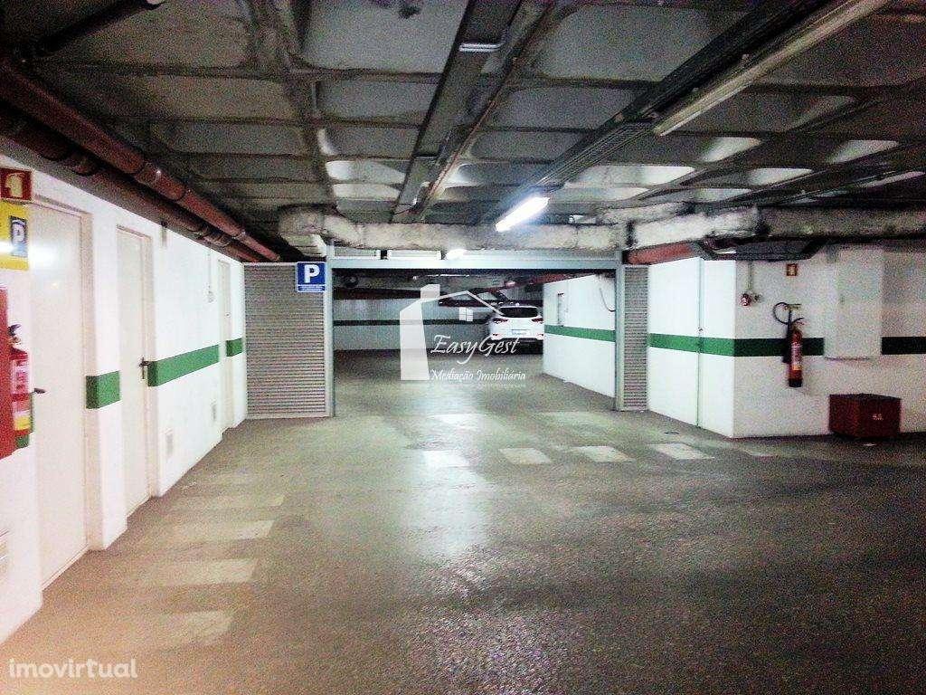Garagem para comprar, Benfica, Lisboa - Foto 4