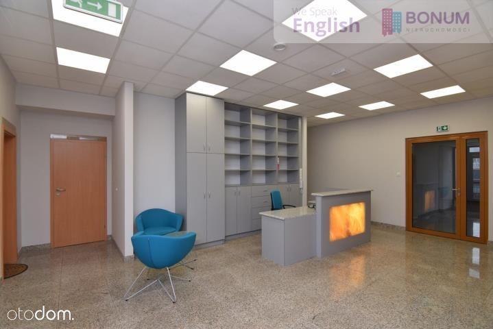Lokal użytkowy, 615,30 m², Wrocław