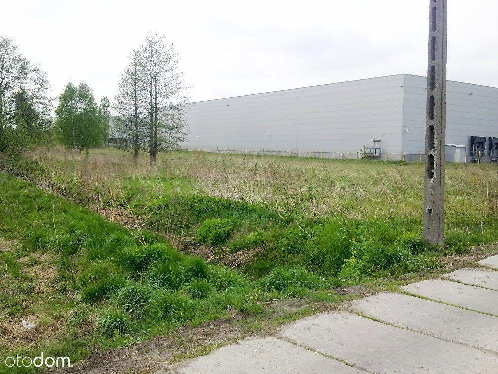 Działka, 6 600 m², Warszawa