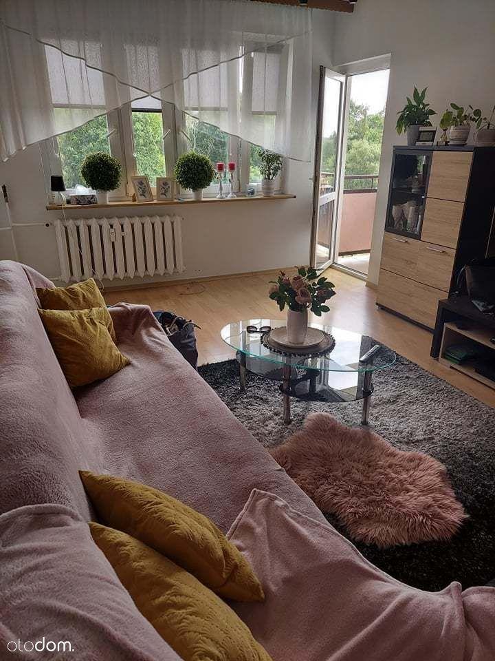 Mieszkanie z balkonem spokojna okolica