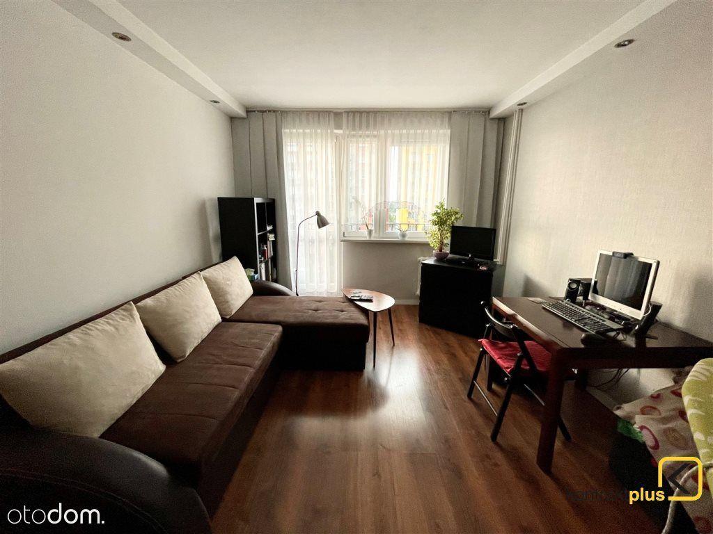 Mieszkanie, 43,10 m², Ruda Śląska