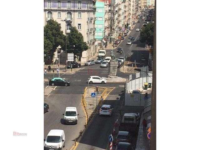 Escritório para arrendar, Arroios, Lisboa - Foto 2